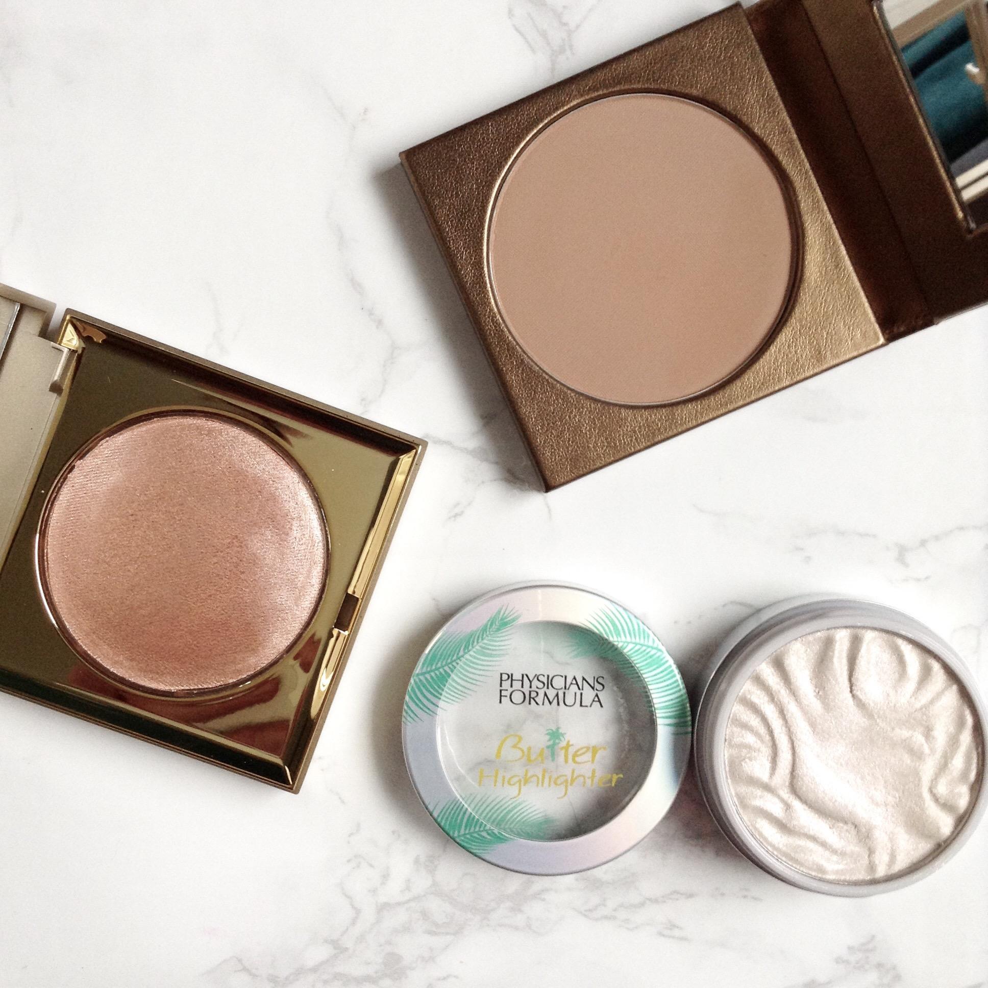 Stila putty highlighter – Beautyholics101